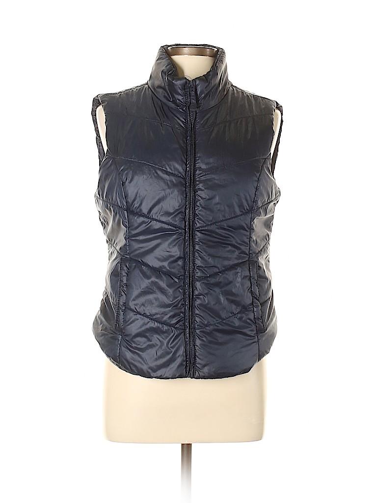 Aeropostale Women Vest Size L