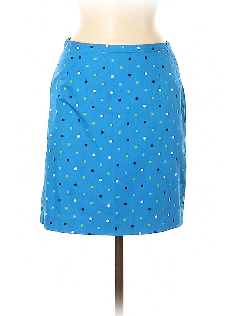 Casual Corner Annex Women Casual Skirt Size 6 (Petite)