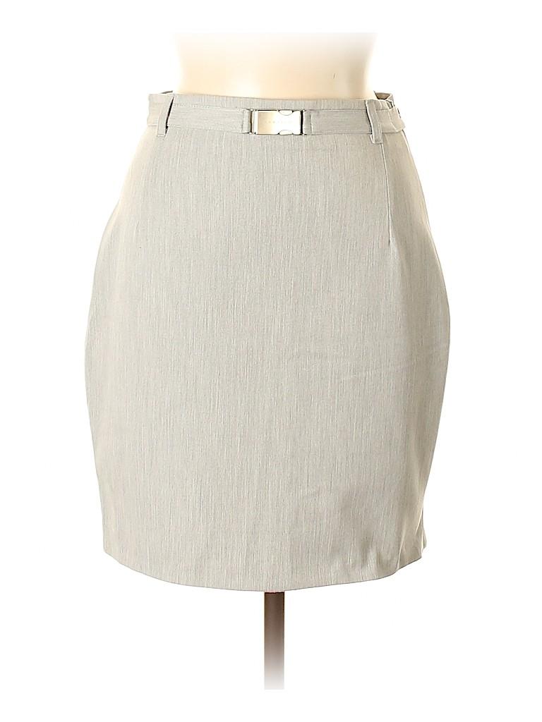 VERTIGO Women Casual Skirt Size 8