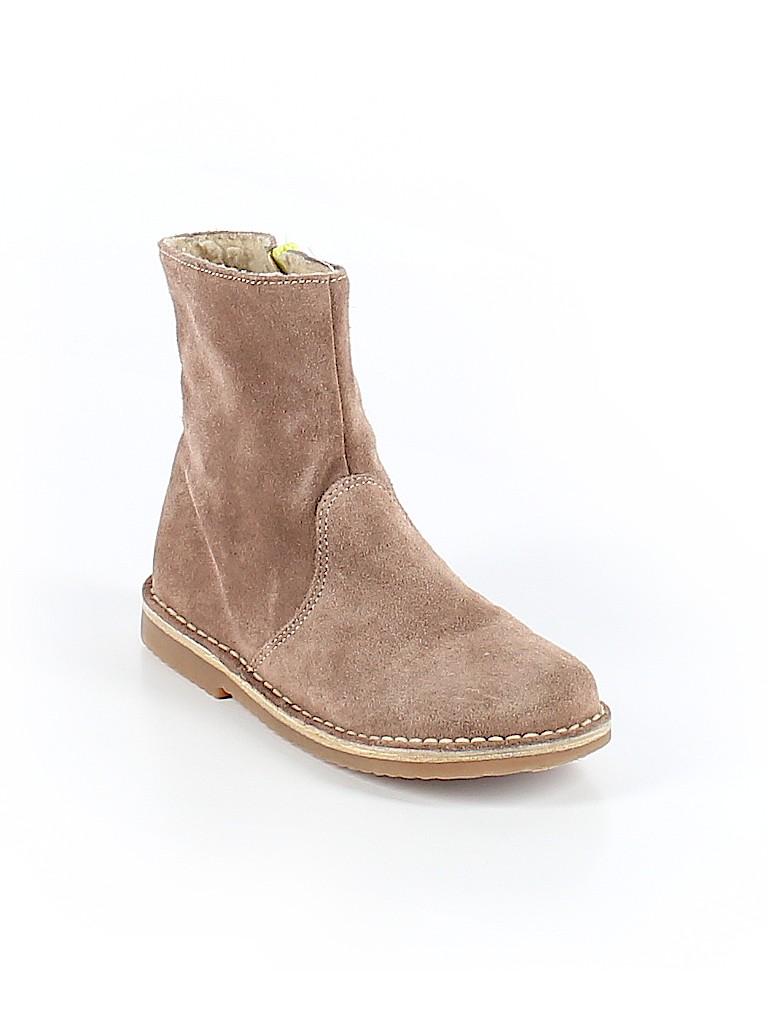 Mini Boden Tan Boots Size 33 (EU) - 58