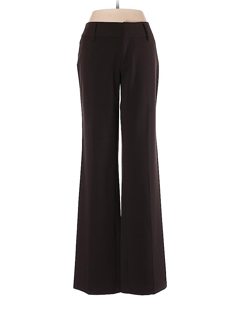 AB Studio Women Dress Pants Size 6