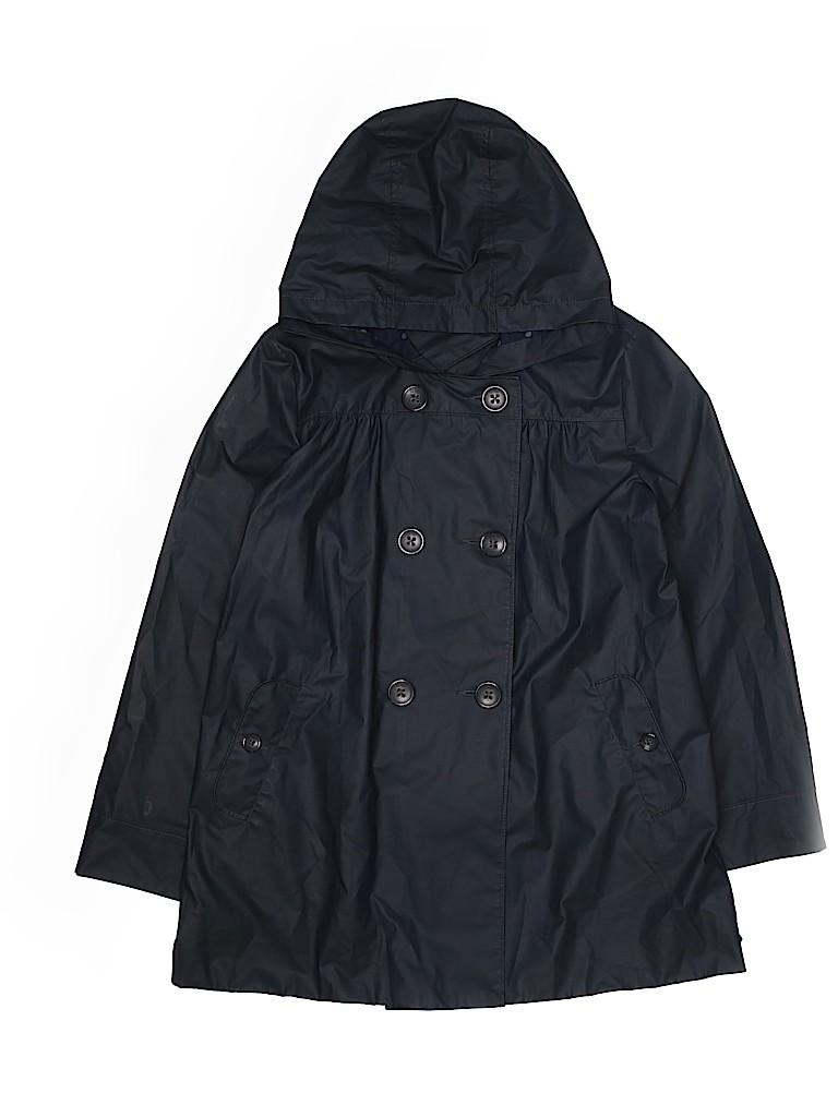 Gap Kids Girls Raincoat Size 14 - 16