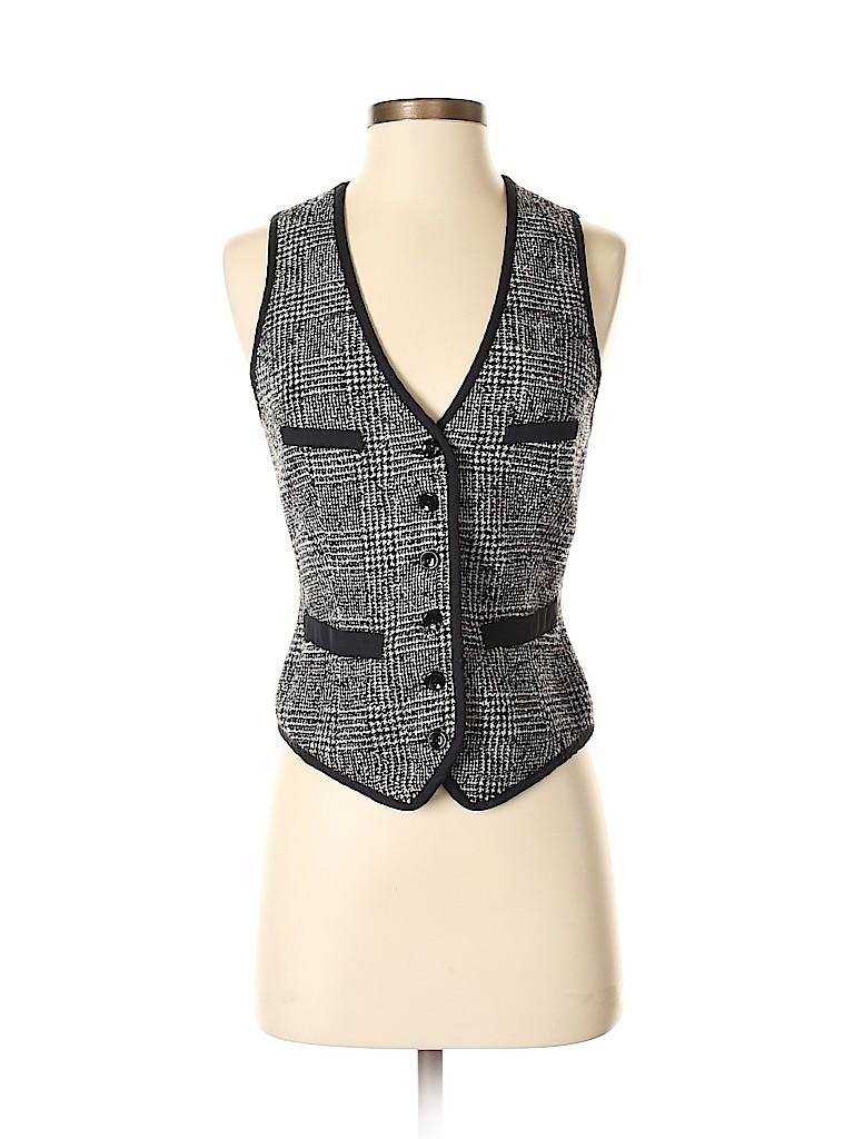 Anne Fontaine Women Vest Size 38 (EU)