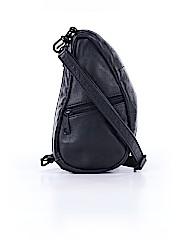 Ameribag Leather Crossbody Bag
