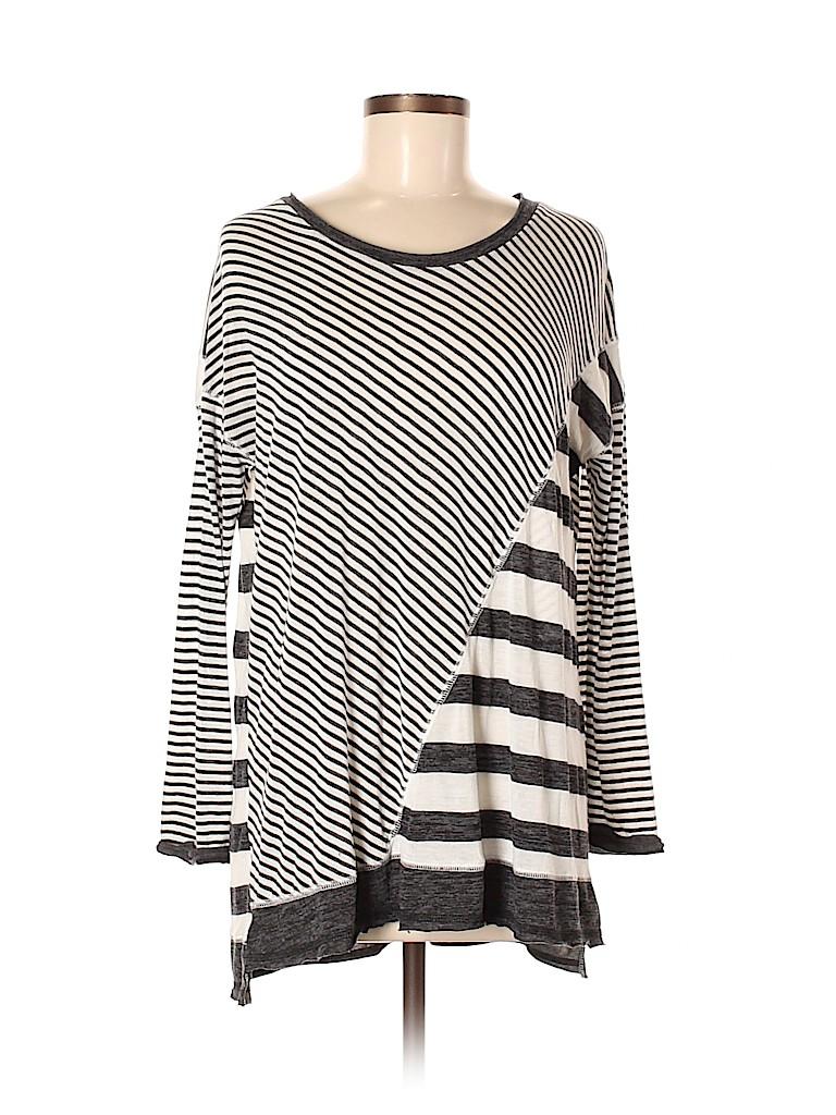 Mystree Women Pullover Sweater Size Med-LG