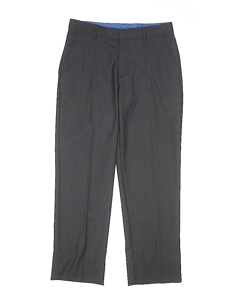 IZOD Boys Dress Pants Size 12 (Husky)