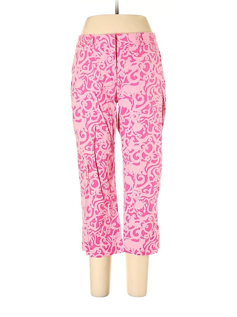 Lilly Pulitzer Women Dress Pants Size 10