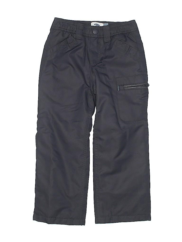 Old Navy Boys Snow Pants Size 4T - 4