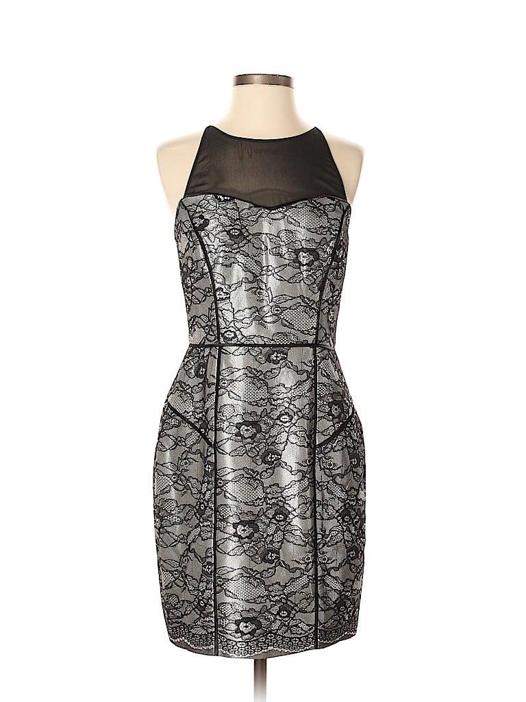 Aidan by Aidan Mattox Women Cocktail Dress Size 4
