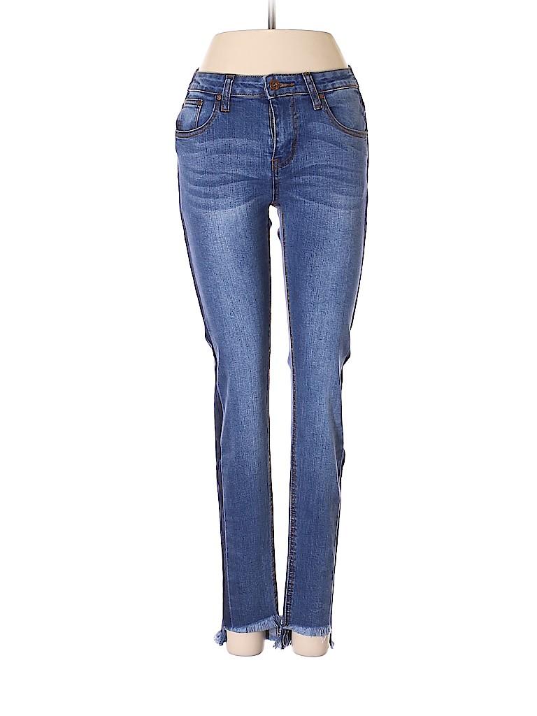 Stevie Hender Women Jeans Size 5