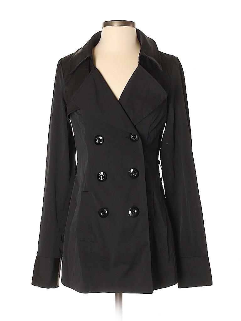 VERTIGO Women Coat Size XS