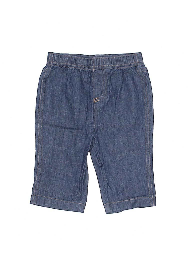 Koala Baby Boutique Boys Jeans Size 3 mo