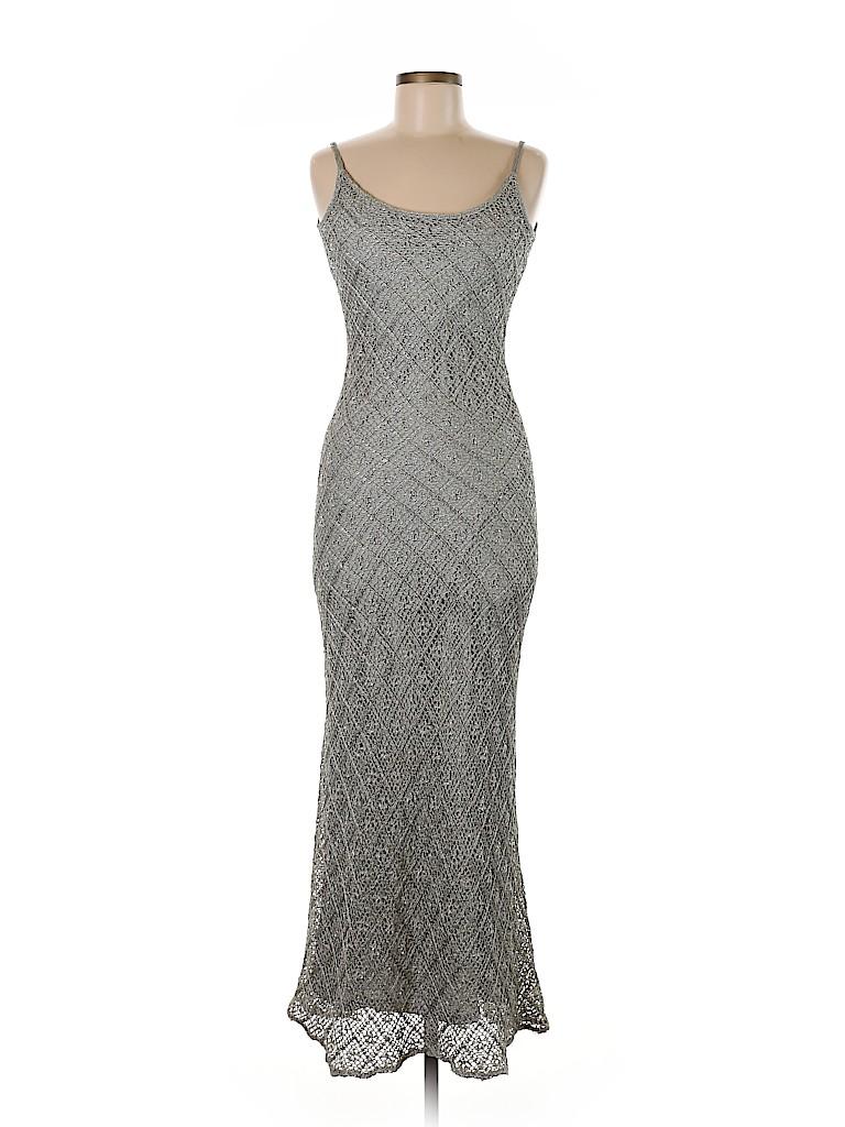Carmen Marc Valvo Women Cocktail Dress Size S