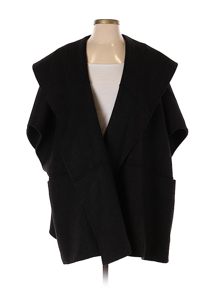 Michael Kors Women Wool Coat One Size
