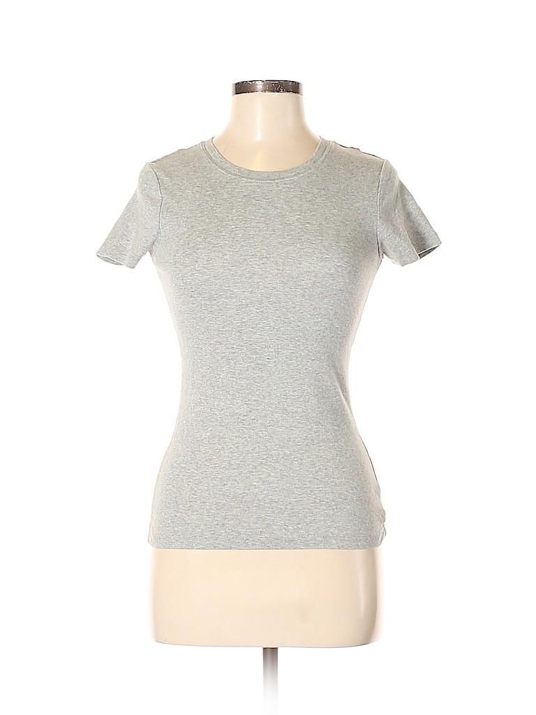 Gap Outlet Women Short Sleeve T-Shirt Size M