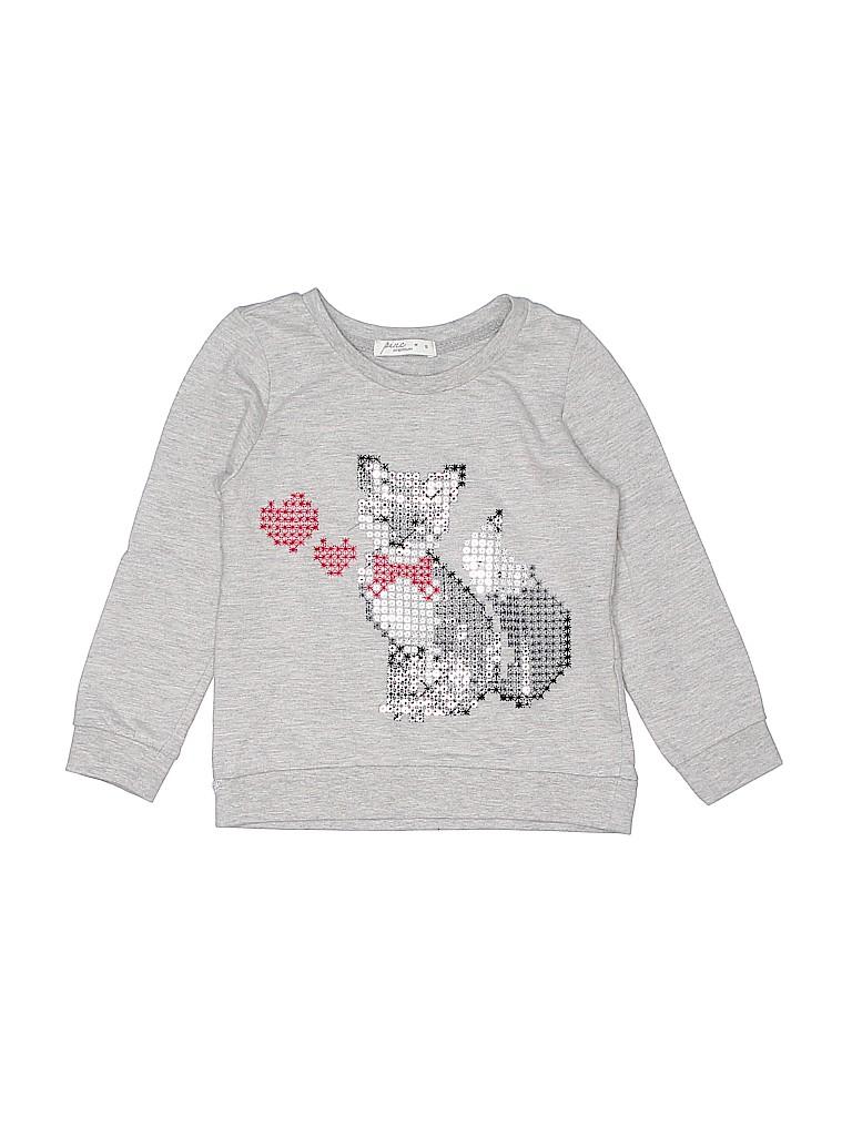 Pinc Premium Girls Sweatshirt Size 5