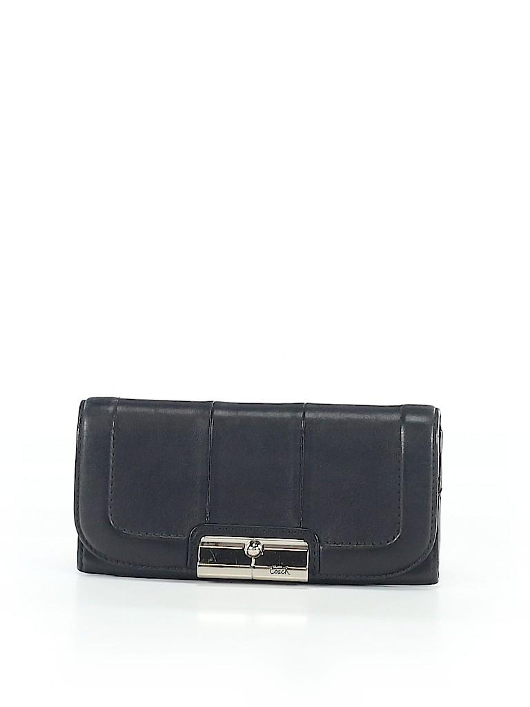 Coach Factory Women Wallet One Size