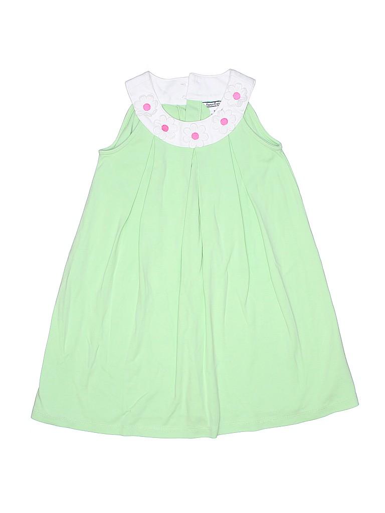 Hartstrings Girls Dress Size 6X