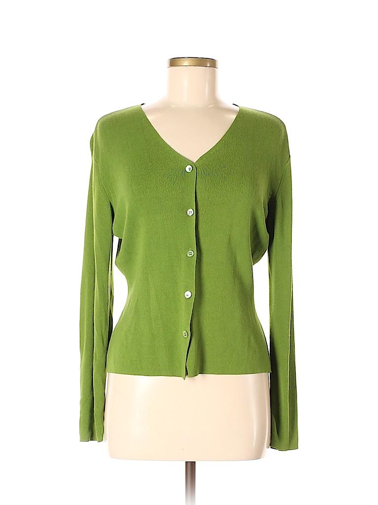INC International Concepts Women Cardigan Size M