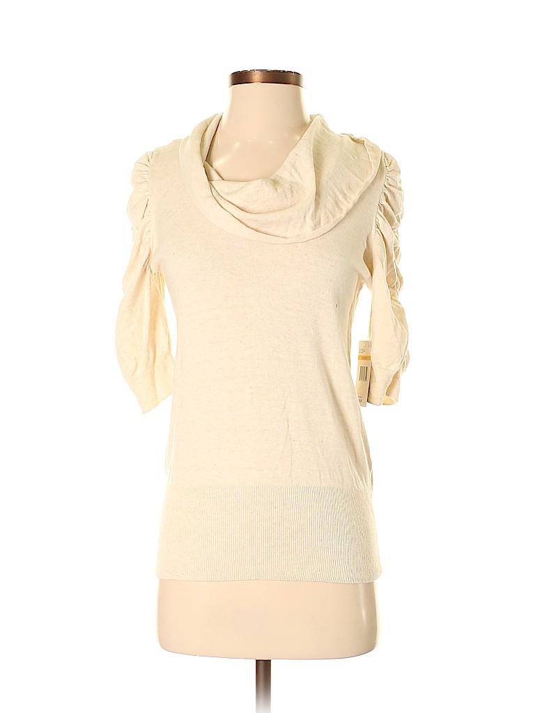 Nine West Women Pullover Sweater Size S