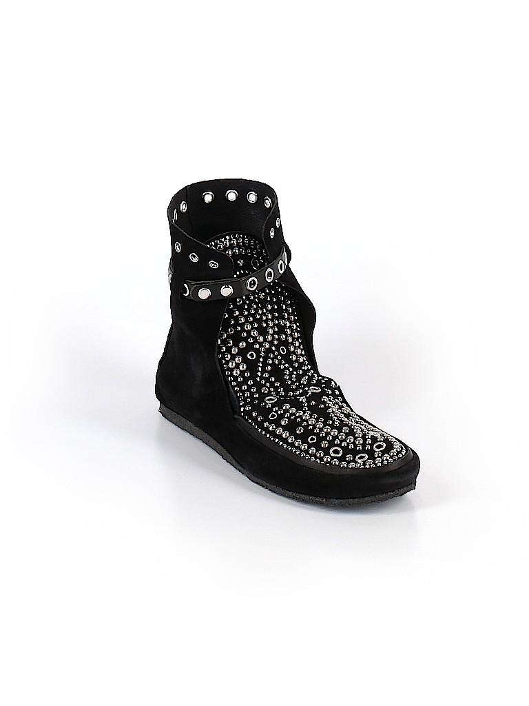 Isabel Marant Women Ankle Boots Size 39 (EU)