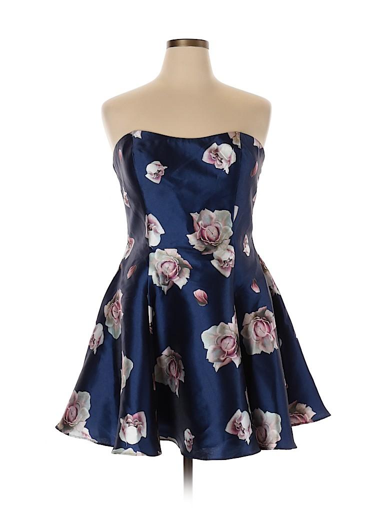 Glamour Women Cocktail Dress Size 14