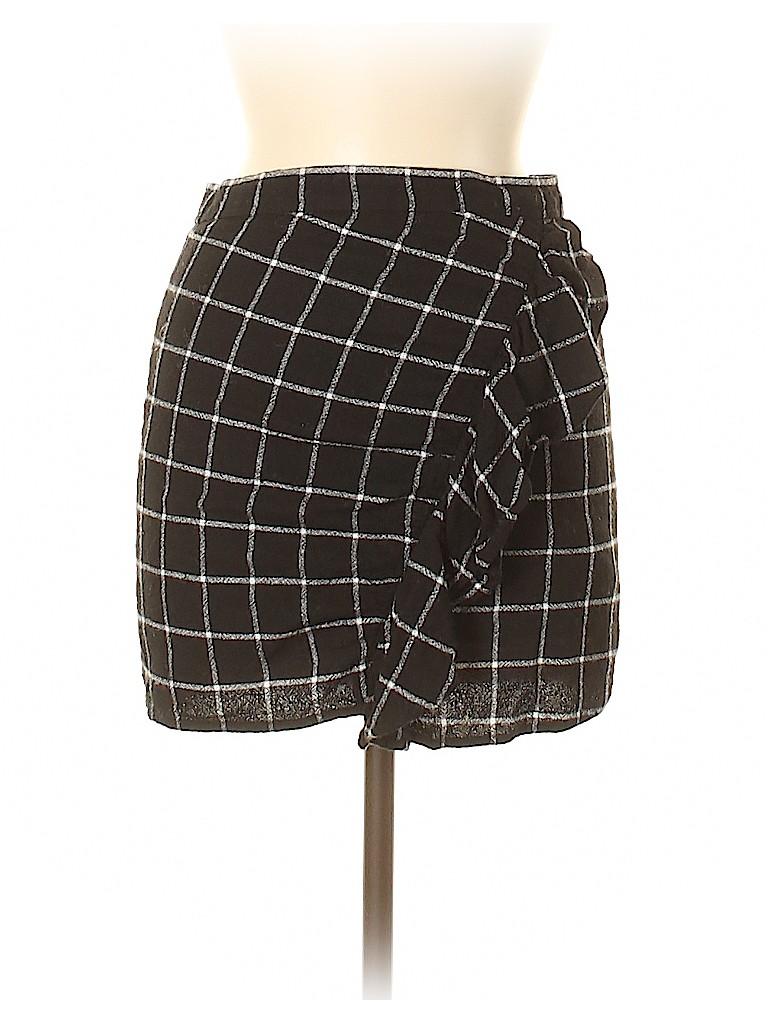 Madewell Women Casual Skirt Size 0