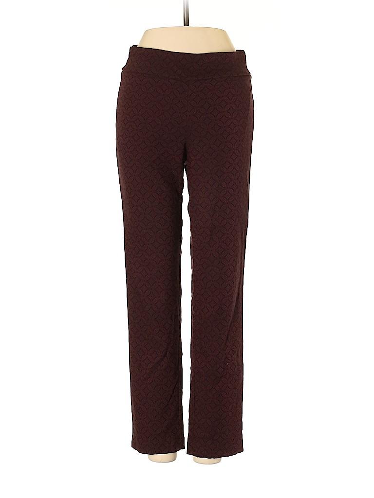 Margaret M Women Casual Pants Size S