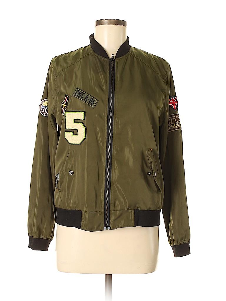 Rue21 Women Jacket Size M