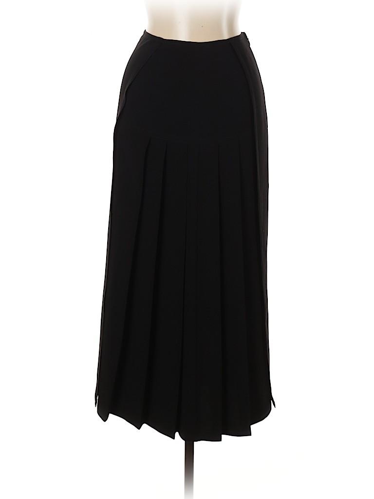 Yigal Azrouël New York Women Casual Skirt Size XL (4)
