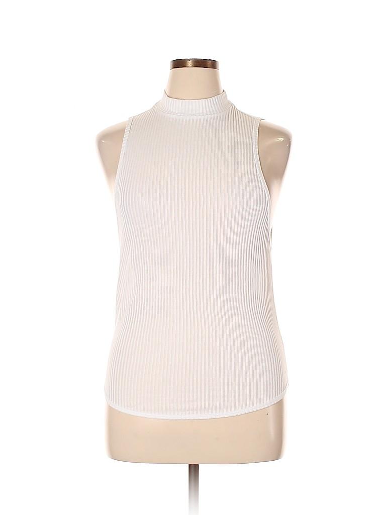 PrAna Women Sleeveless Top Size XL