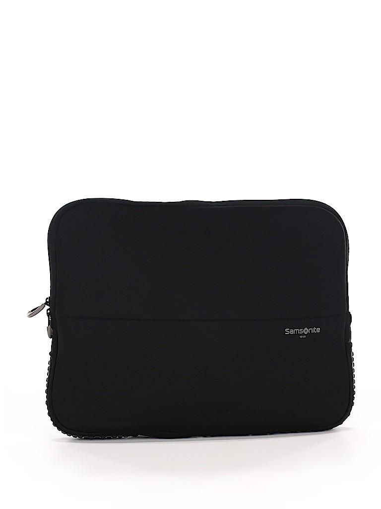 Samsonite Women Laptop Bag One Size