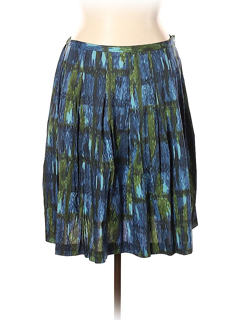 Talbots Women Casual Skirt Size 16 (Plus)
