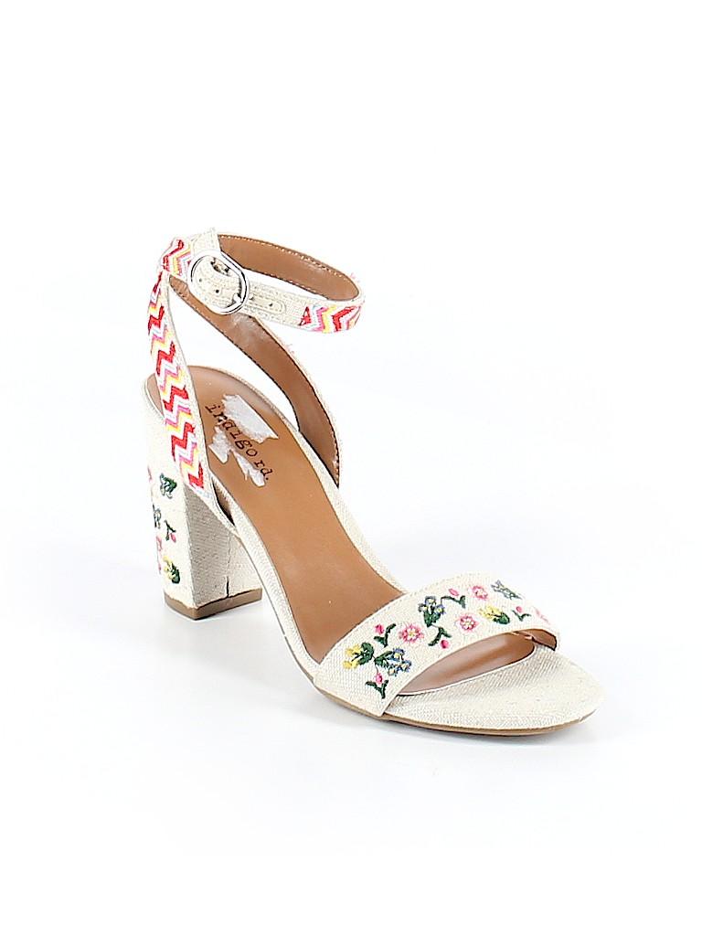 Indigo Rd. Women Heels Size 6 1/2
