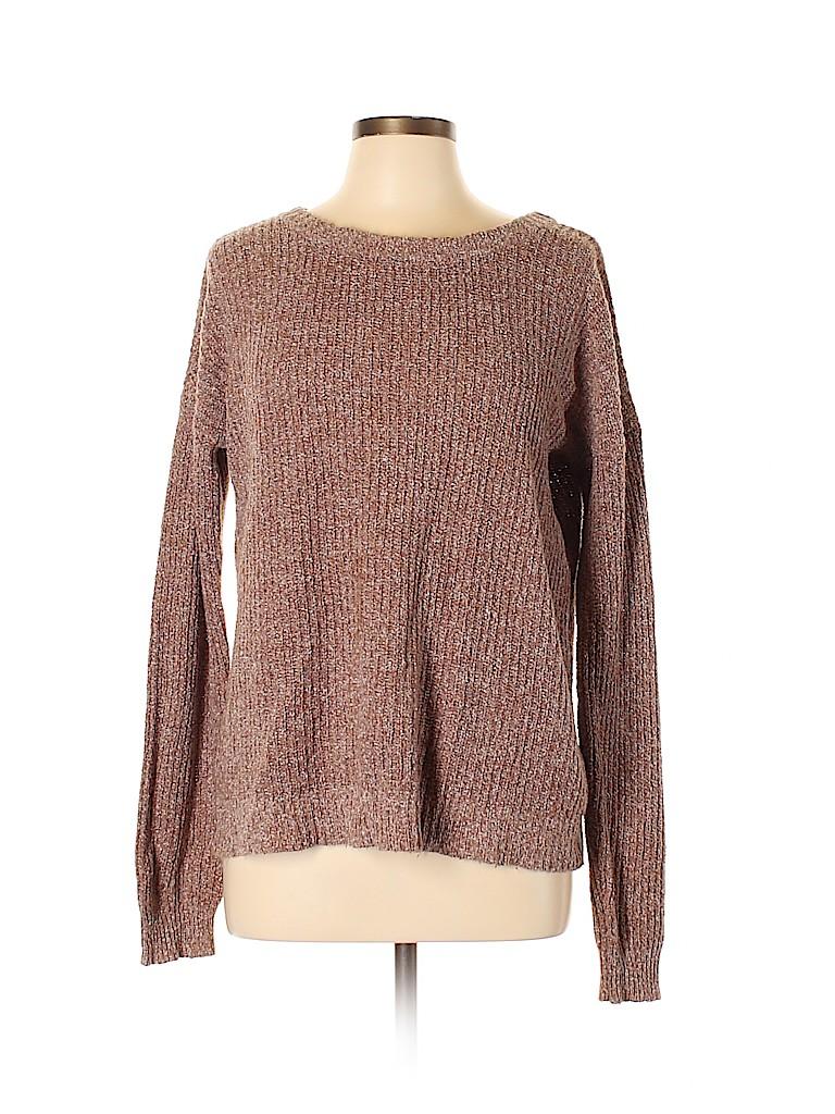 Rubbish Women Pullover Sweater Size L