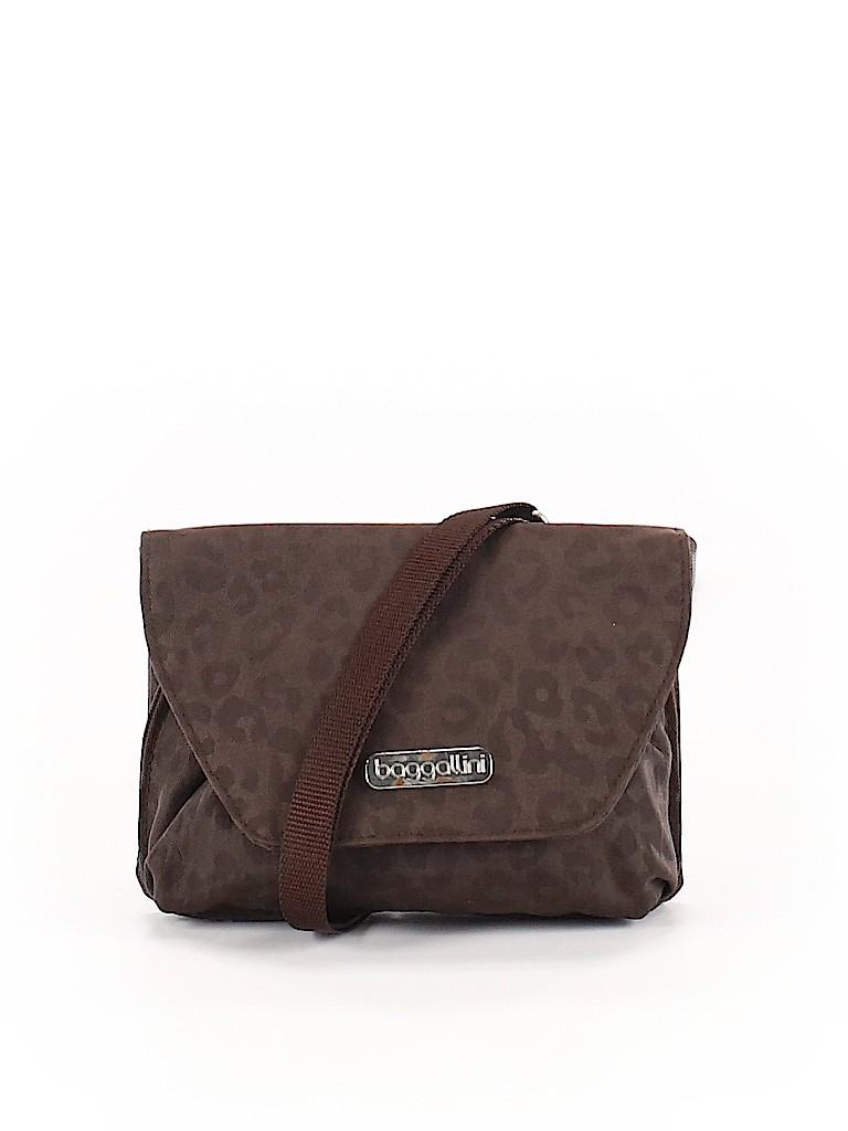Baggallini Women Crossbody Bag One Size