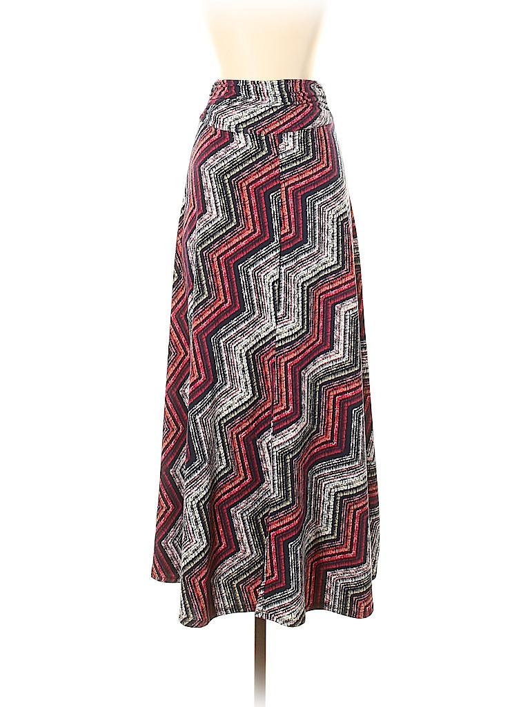 Renee C. Women Casual Skirt Size S
