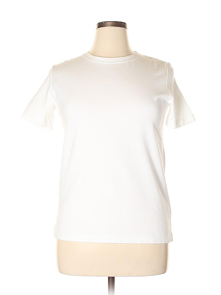 Sofie D'Hoore Women Short Sleeve T-Shirt Size 42 (EU)