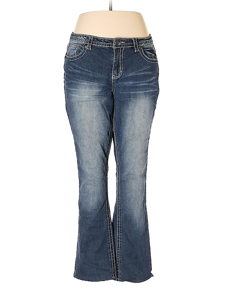 Vanilla Star Women Jeans Size 14