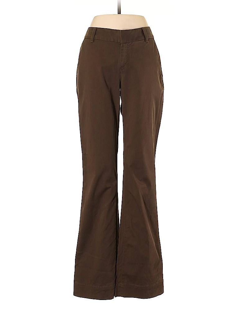 Banana Republic Women Khakis Size 6