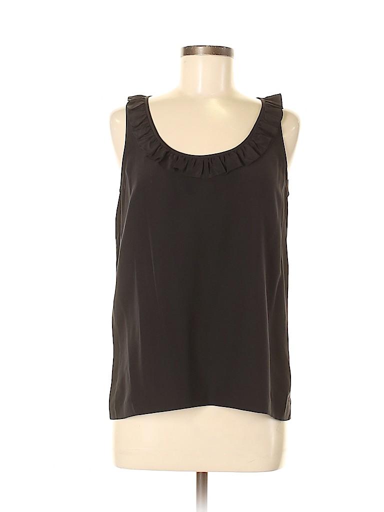 Kate Spade New York Women Sleeveless Blouse Size 8