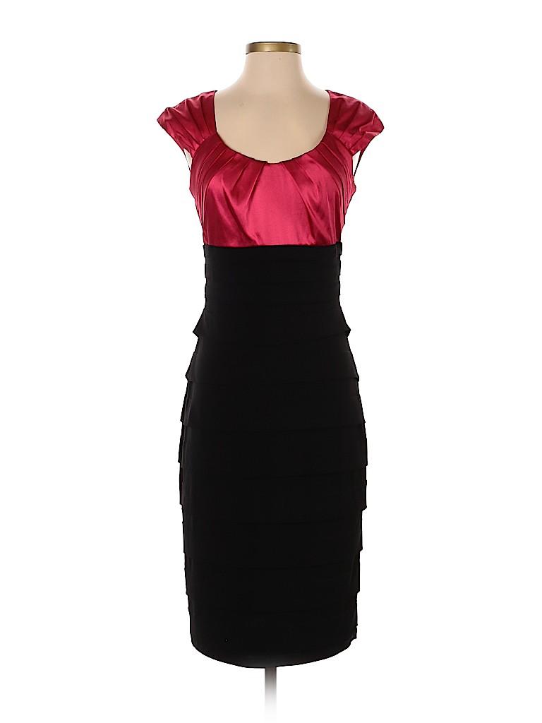 Sangria Women Cocktail Dress Size 4