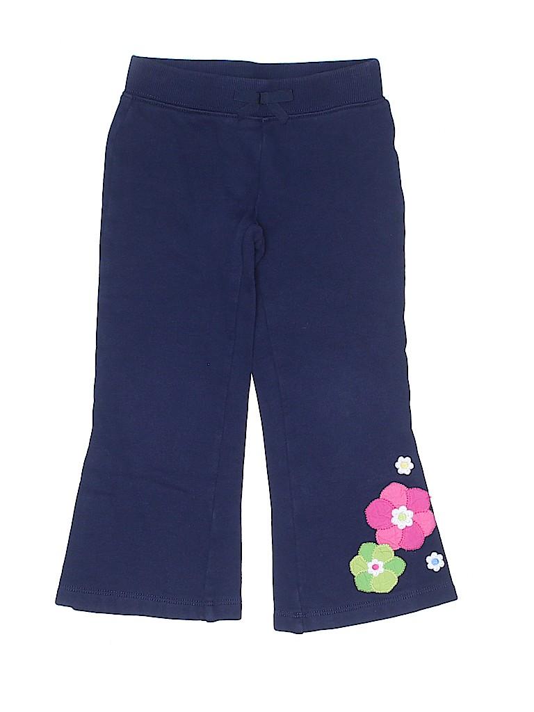 Gymboree Girls Sweatpants Size 3