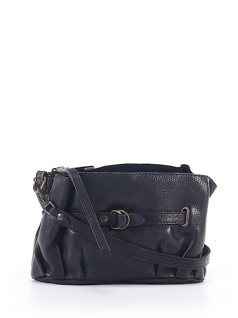 Chocolate Women Crossbody Bag One Size