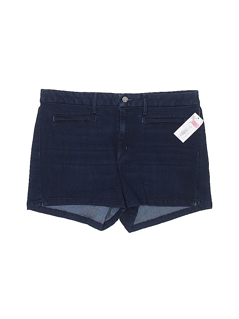 Jessica Simpson Women Denim Shorts 32 Waist