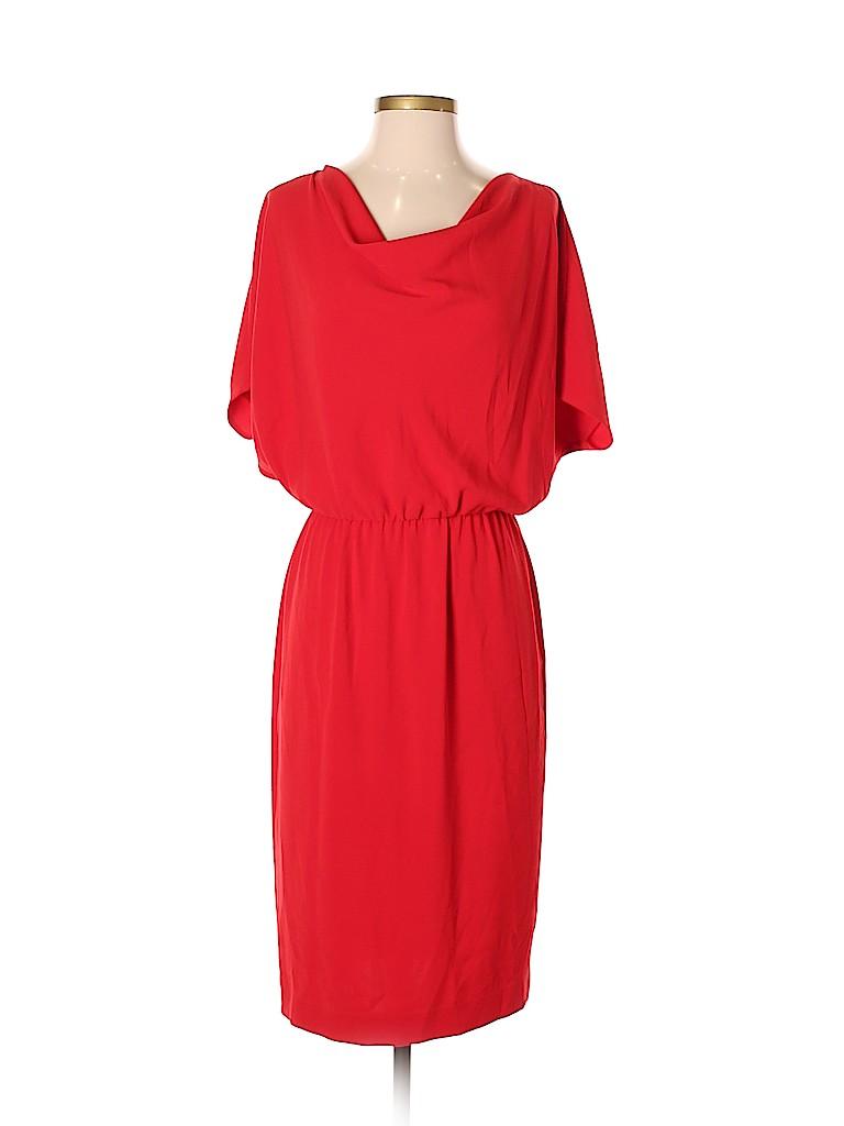 St. John Women Casual Dress Size 2