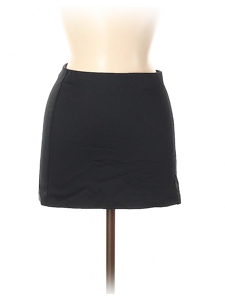 Sisley Women Casual Skirt Size 38 (EU)
