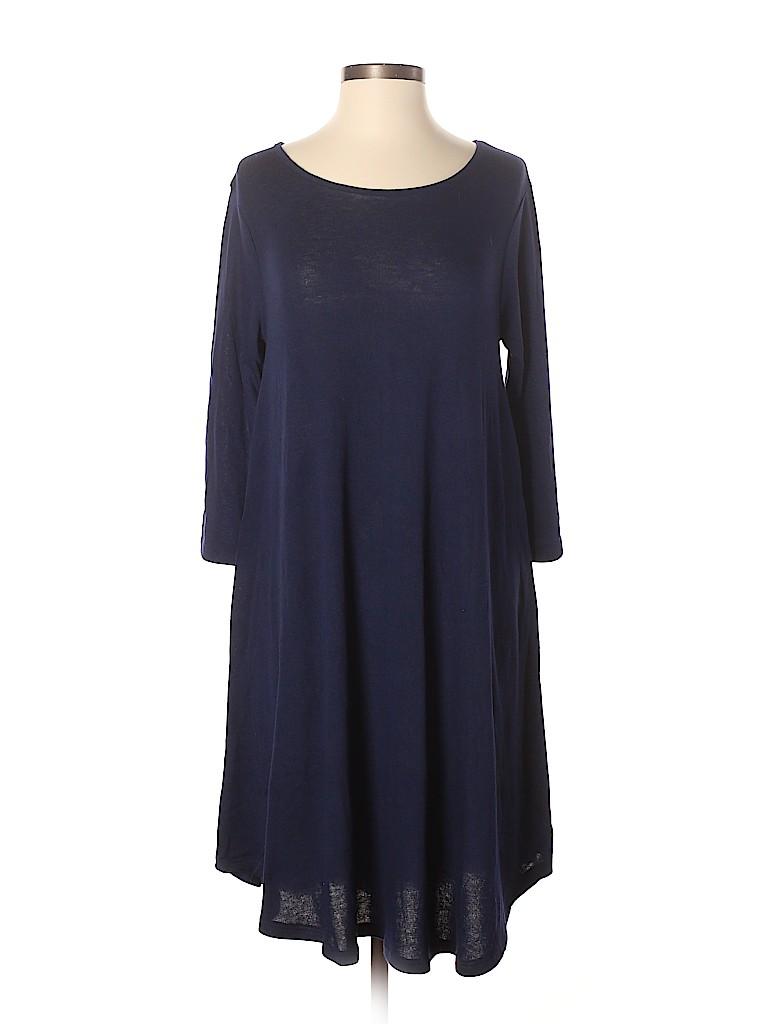 Zenana Outfitters Women Casual Dress Size M