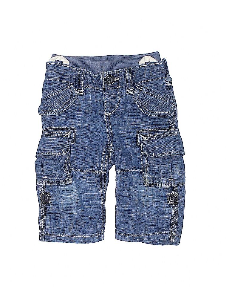 Gap Boys Jeans Size 3-6 mo