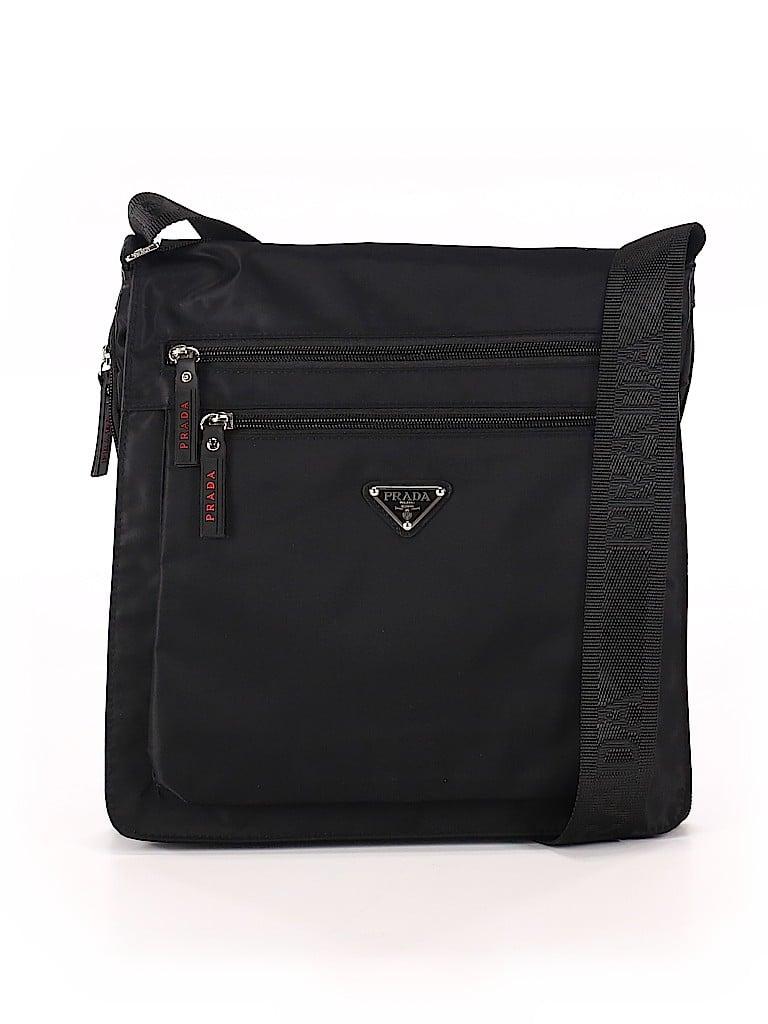 Prada Women Crossbody Bag One Size